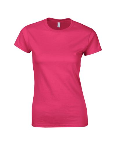 tricou damă Softstyle Lady