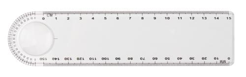 riglă Linear