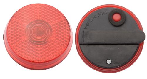 lanterna de siguranta cu flash Red-Light
